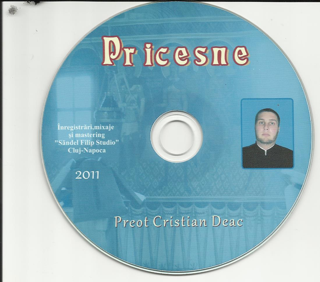 pricesne cd